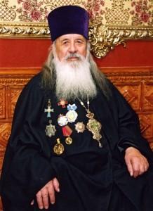 Протоиерей Василий Мултых