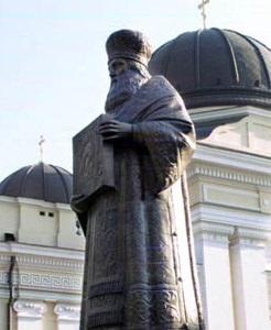 Памятник Иннокентию Одесскому